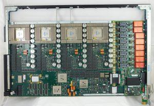 DC90 BOARD FOR MICROFLEX